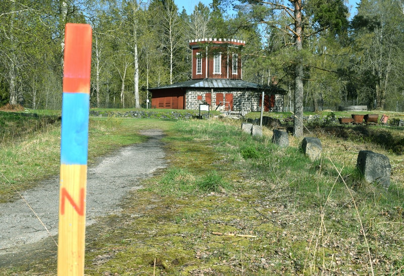 Norberg - Norbergsleden
