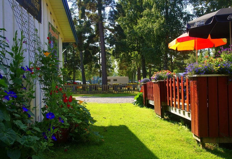"""Foto: <a href=""""https://maps.google.com/maps/contrib/108596619902449825185"""" target=""""_blank"""">Otterbergets Bad &amp; Camping ***</a>"""