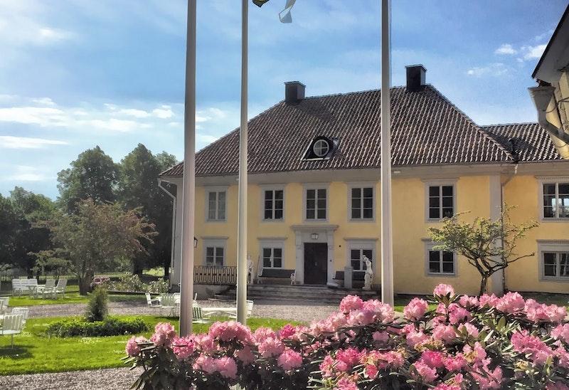 Aspa Herrgård