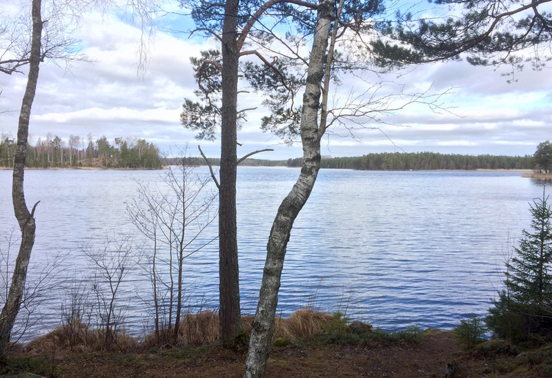 Arboga - Tjurlångsleden