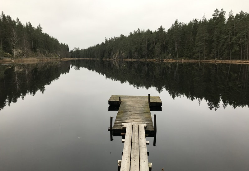 Sörängs Bergsjö