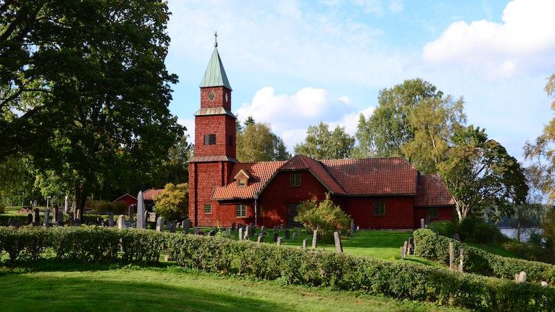Trankils kyrka