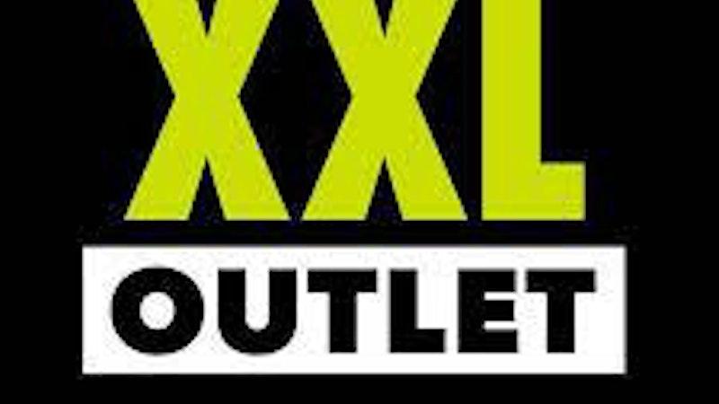 XXL-outlet, Töcksfors