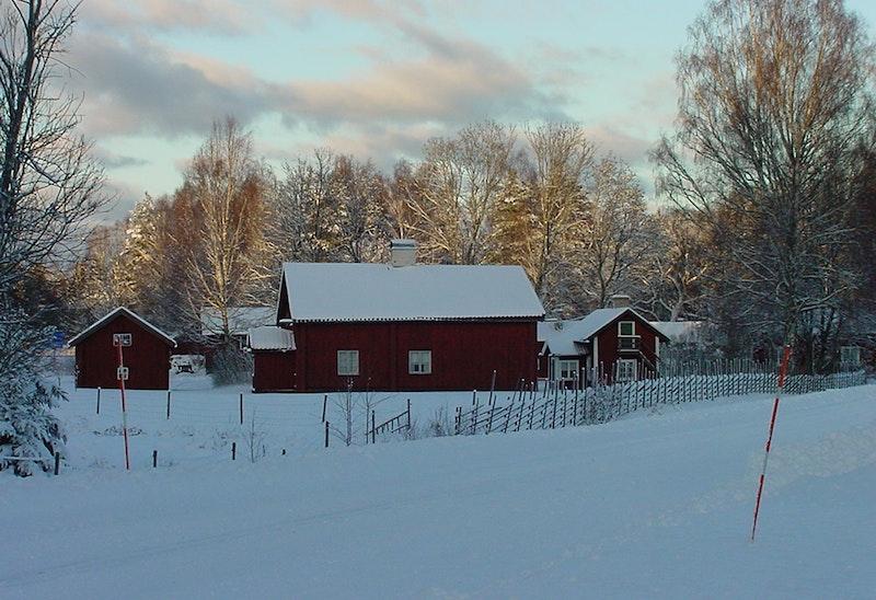 Finnerödja hembygdsgård