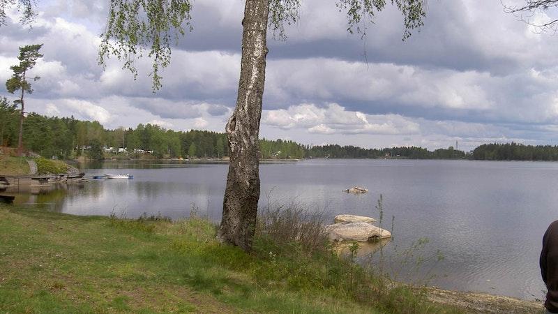 Lennartsfors badplats