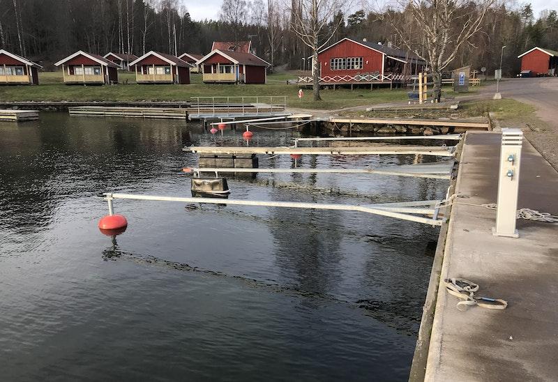 Gästhamn Granvik