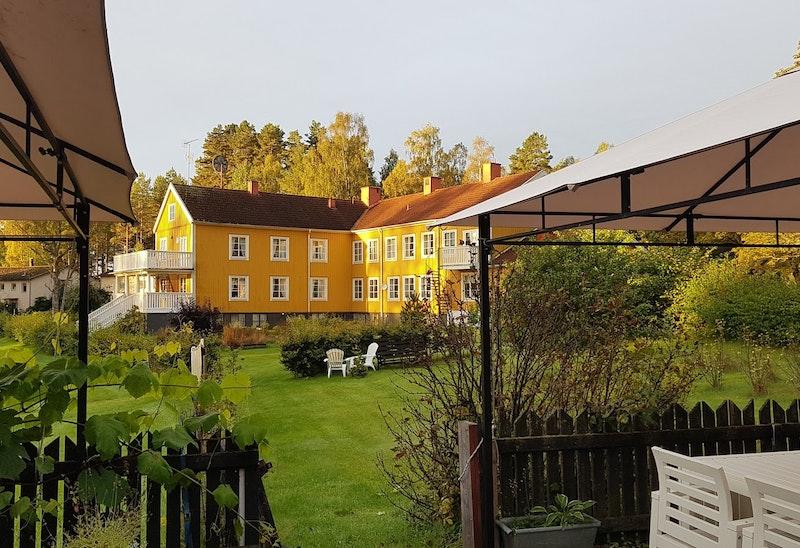 PerOlof Gården Hotell & Labyrint