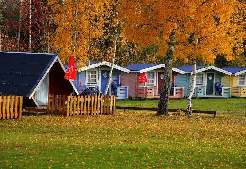 Otterbergets Bad och Camping