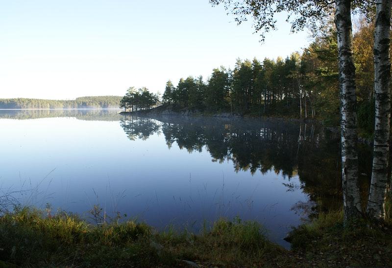 Ösjönäs - Tivedens activity and adventure center