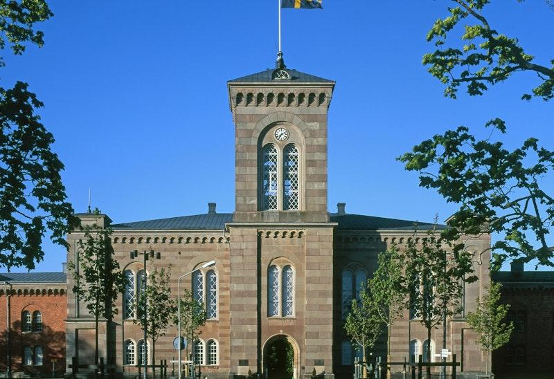 "Foto: <a href=""https://maps.google.com/maps/contrib/105760496380268073886"" target=""_blank"">Karlsborgs Fästningsmuseum</a>"