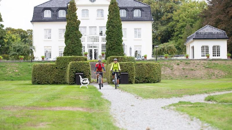Cykelpaket - Cykla delar av Unionsleden från Baldersnäs