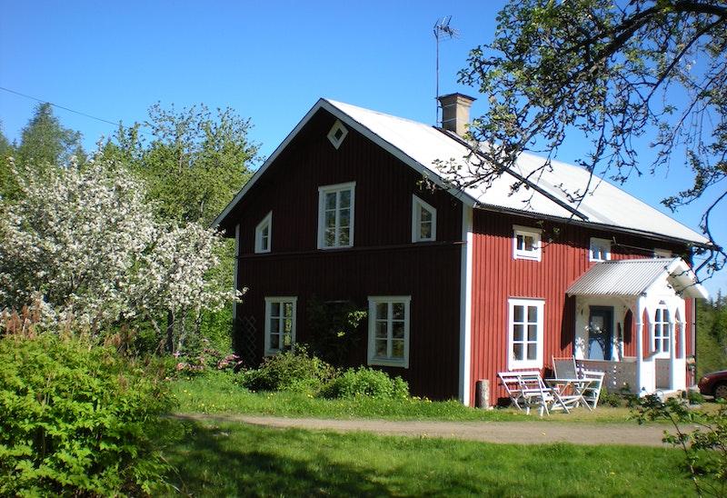 Rödjorna Tiveden B&B/Retreat Sweden
